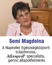 Somi Magdolna